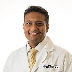 Dr. Rahul V. Shah, MD