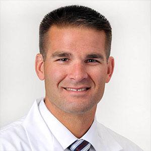 Dr. Daniel Williams, MD