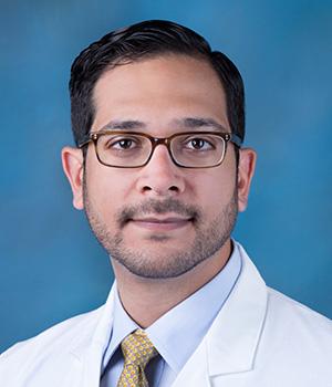 Dr. Omar Zalatimo