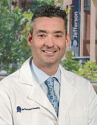 Joshua E. Heller, MD, MBA